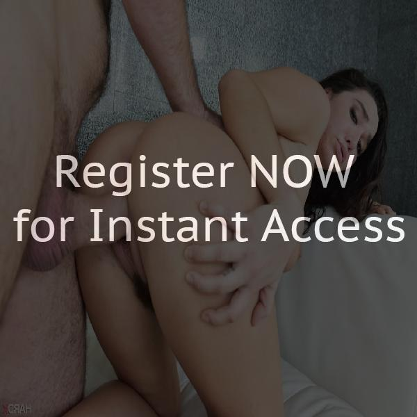 Busty asian massage North Hollywood